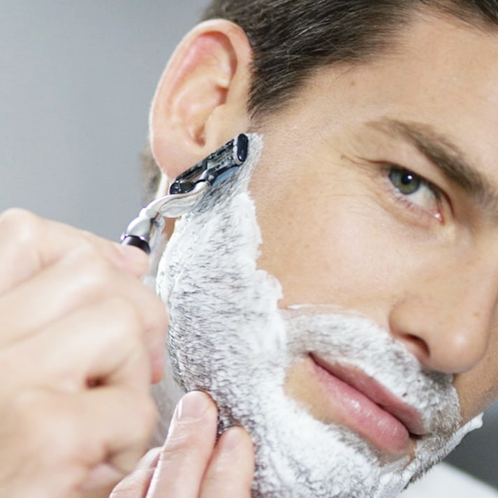 Comment faire un rasage de barbe sans irritation ?
